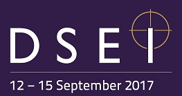 Come and see us at DSEI – Stand N2-387